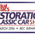 NEC Restoration and Classic Car Show